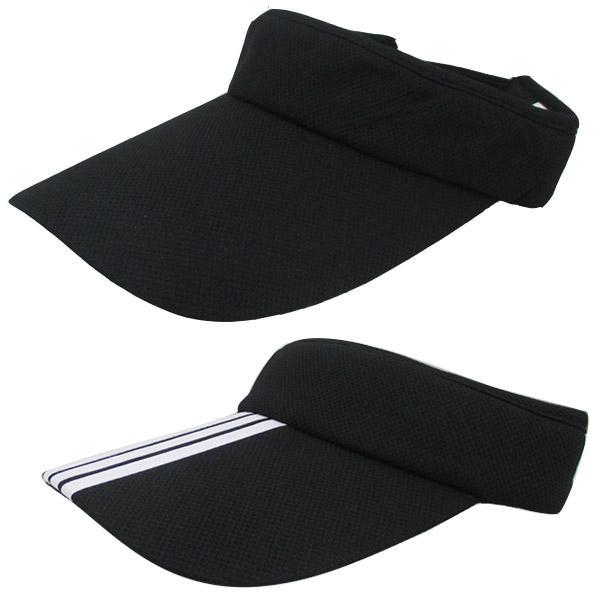 シンプルな サンバイザー 帽子 無地 メッシュ ランニングキャップ UVカット 日よけ 紫外線防止 ハット メンズ レディース SUNVISOR CAP 5531|bbdirect|09