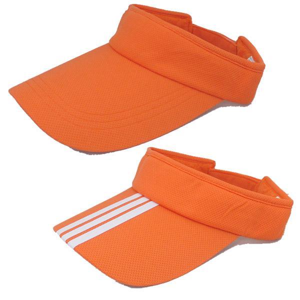 シンプルな サンバイザー 帽子 無地 メッシュ ランニングキャップ UVカット 日よけ 紫外線防止 ハット メンズ レディース SUNVISOR CAP 5531|bbdirect|14