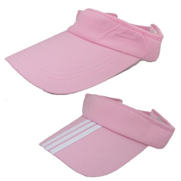 シンプルな サンバイザー 帽子 無地 メッシュ ランニングキャップ UVカット 日よけ 紫外線防止 ハット メンズ レディース SUNVISOR CAP 5531|bbdirect|13