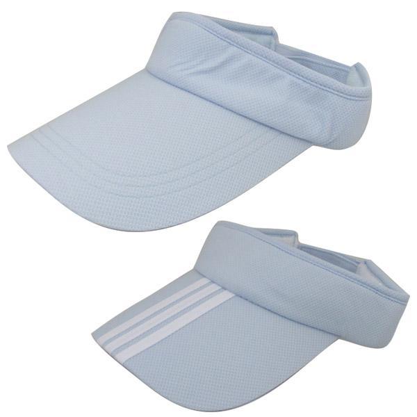 シンプルな サンバイザー 帽子 無地 メッシュ ランニングキャップ UVカット 日よけ 紫外線防止 ハット メンズ レディース SUNVISOR CAP 5531|bbdirect|10