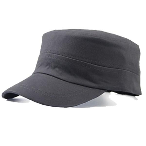 コットン ワークキャップ 帽子 無地 キャップ 綿 迷彩 ミリタリー風 軍帽子メンズ レディース CAP 6113|bbdirect|13