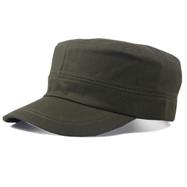コットン ワークキャップ 帽子 無地 キャップ 綿 迷彩 ミリタリー風 軍帽子メンズ レディース CAP 6113|bbdirect|14