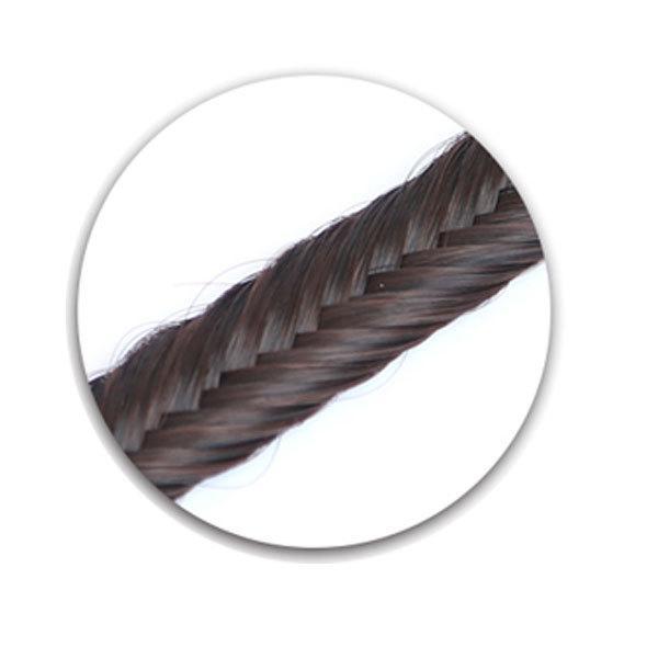 三つ編み エクステ フィッシュボーン 編み込みヘア ウィッグ エクステンション 前髪 ワンタッチ つけ毛 つけ毛 ウイッグ 耐熱 ポイントウィッグ WIG EXT 016|bbdirect|07