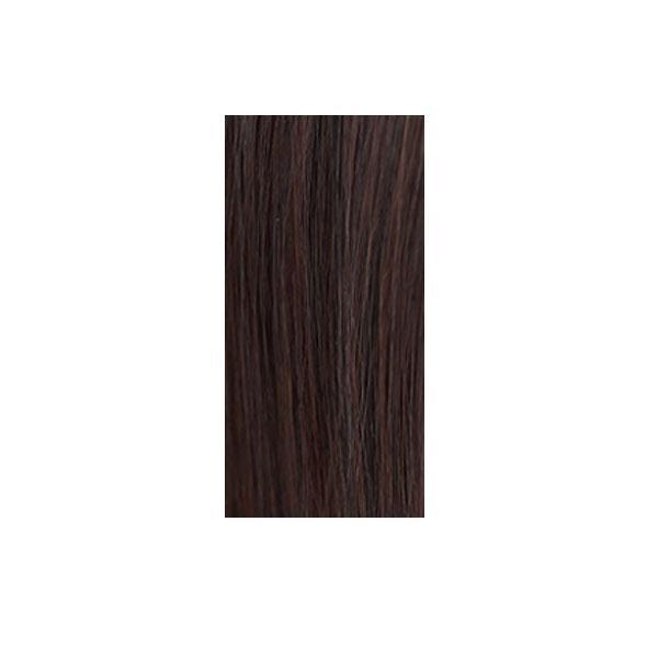 カチューシャ付 前髪ウィッグ エクステ 三つ編みカチューシャ ヘアバング シースルーバング ぱっつん前髪 ウイッグ エクステンション 付け毛 つけ毛 MG 004|bbdirect|10
