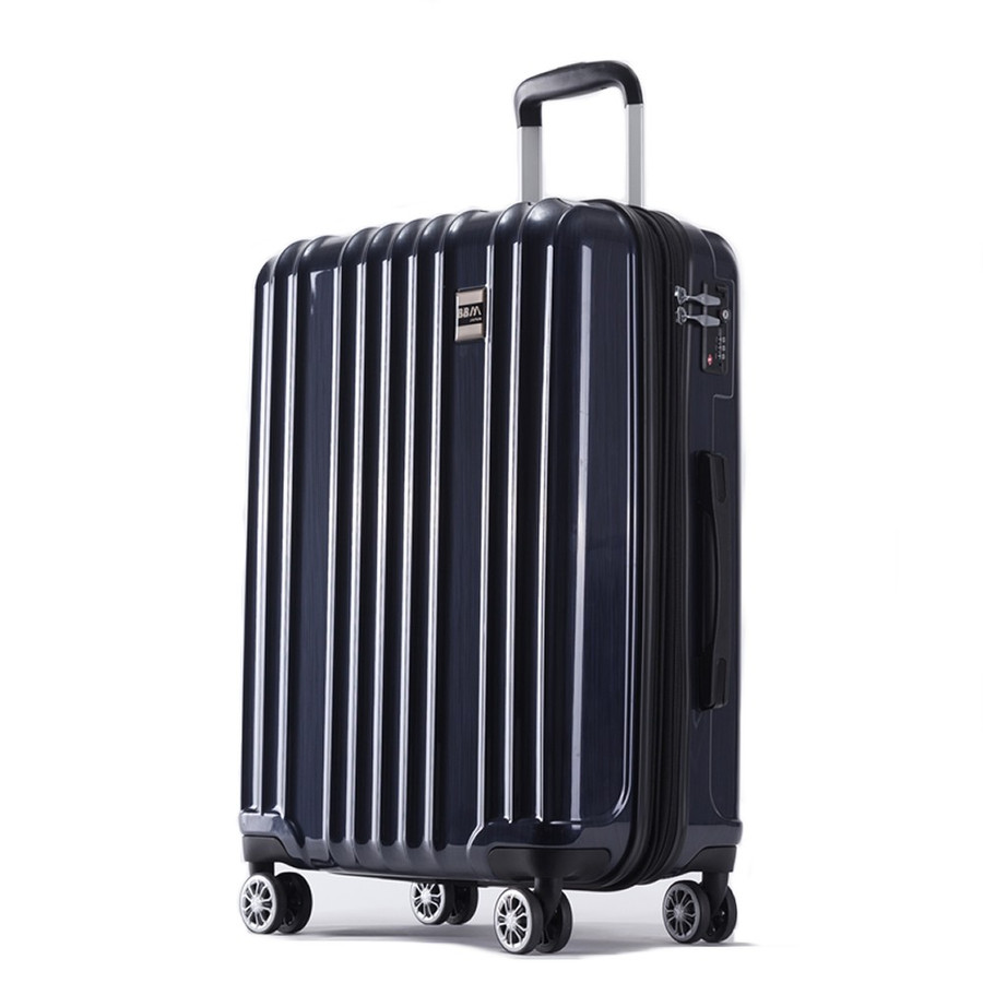 スーツケース Lサイズ 大型 軽量 旅行用品 キャリーケース キャリーバッグファスナー TSAロック 大容量|bbmonsters|20