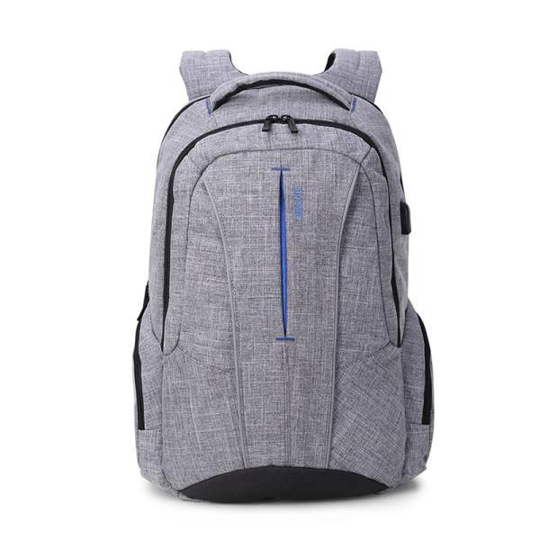 リュック バックパック リュックサック メンズ ビジネスリュック デイパック 旅行バッグ 大容量 USB ポート付 おしゃれ PCリュック|bbmonsters|22