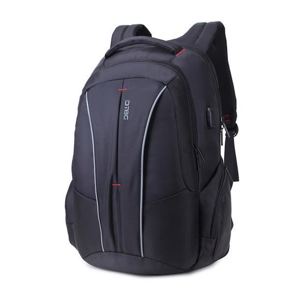 リュック バックパック リュックサック メンズ ビジネスリュック デイパック 旅行バッグ 大容量 USB ポート付 おしゃれ PCリュック|bbmonsters|23
