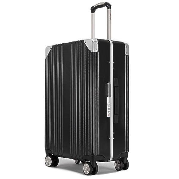 スーツケース キャリーバッグ Mサイズ 中型 軽量 大容量 ハード ケース ダイヤル|bbmonsters|20