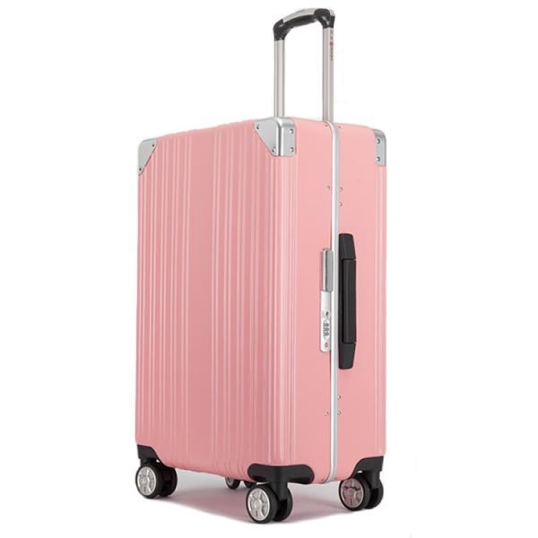 スーツケース キャリーバッグ Mサイズ 中型 軽量 大容量 ハード ケース ダイヤル|bbmonsters|22