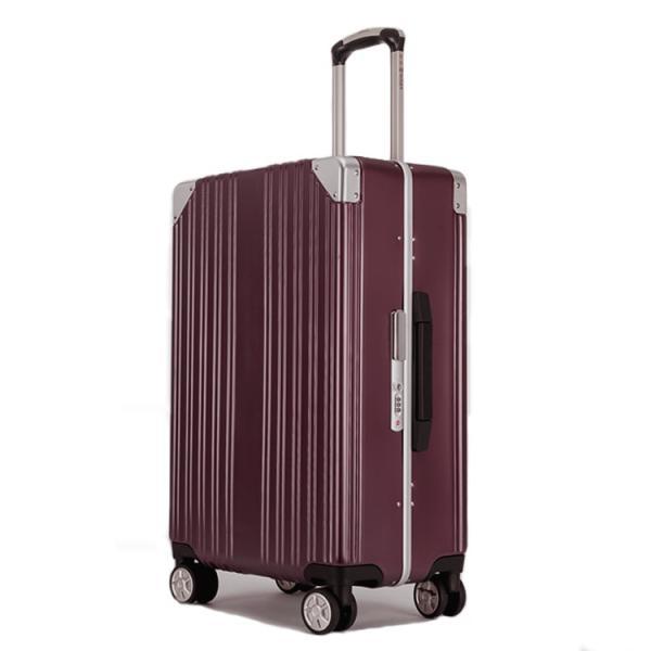 スーツケース キャリーバッグ Mサイズ 中型 軽量 大容量 ハード ケース ダイヤル|bbmonsters|23