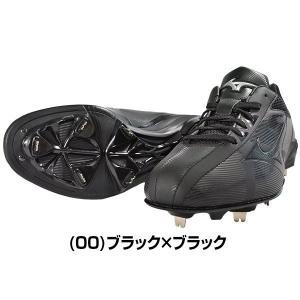 ミズノ スパイク 野球 樹脂底 金具固定式 プライムバディー ローカット 11GM1820 靴 bbtown 20