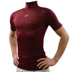 SSK フィットアンダーシャツ 野球 丸首 ハイネック 半袖  7分袖 一般用 限定 BU1516 男性  メンズ メール便可|bbtown|10