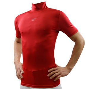 SSK フィットアンダーシャツ 野球 丸首 ハイネック 半袖  7分袖 一般用 限定 BU1516 男性  メンズ メール便可|bbtown|09