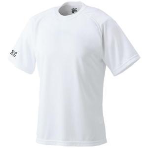 ミズノ ベースボールシャツ 野球 丸首 52LB138 メール便可|bbtown|04