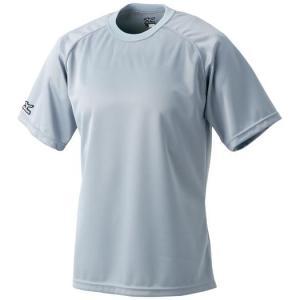 ミズノ ベースボールシャツ 野球 丸首 52LB138 メール便可|bbtown|05