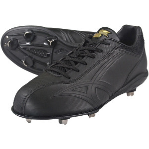 SSK スパイク 埋込金具 マキシライトY-NEO ブラック×ブラック ローカット SSF3000 野球 一般用 メンズ 男性 大人 高校野球対応|bbtown|06