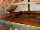 カンティヨン醸造所ビール発酵用桶