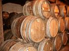 カンティヨン醸造所貯蔵用樽