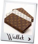 ブランド古着通販 財布