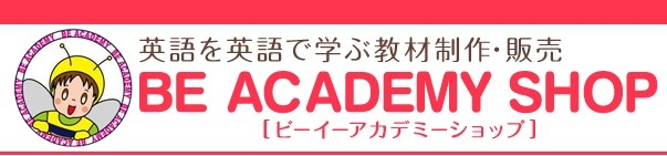 BE ACADEMY SHOP