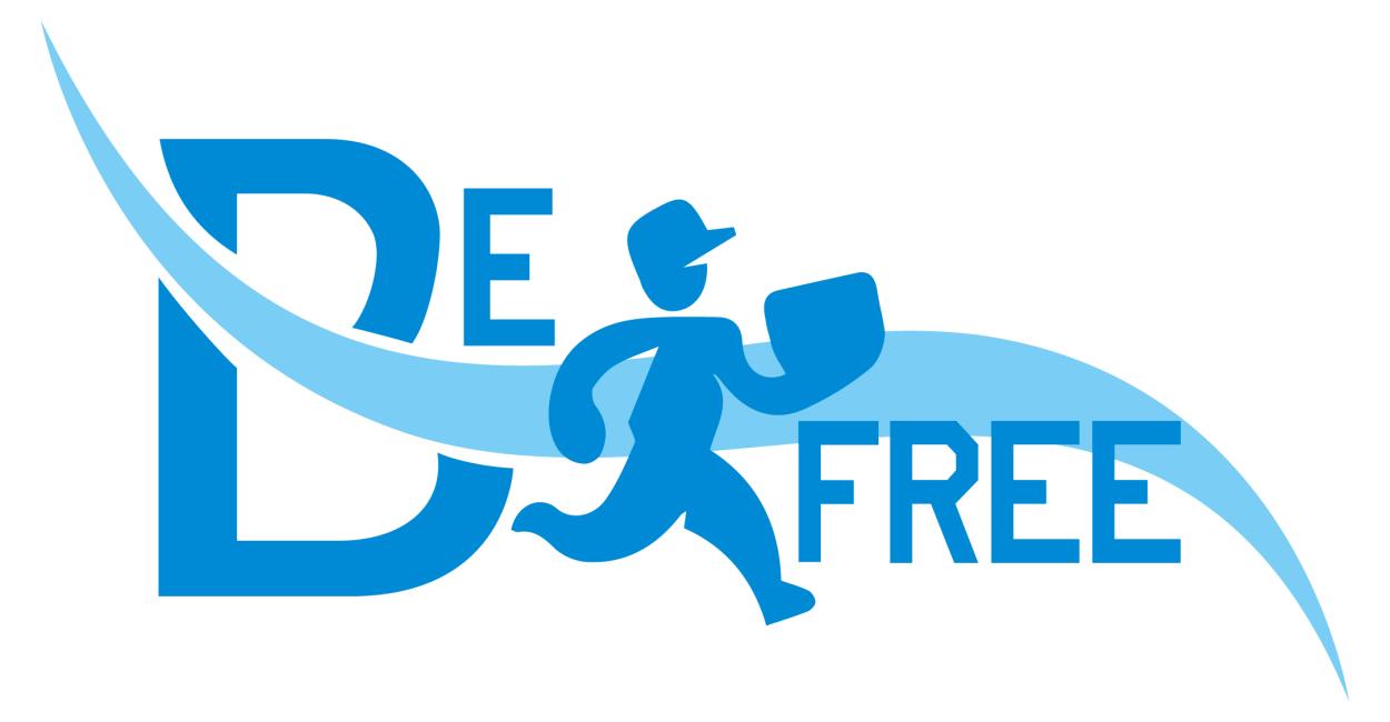 BE-FREEstore ロゴ