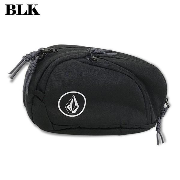 ボルコム ボディバック 人気 ブランド メンズ ウエストポーチ ワンショルダー 斜めがけ 黒 ブラック サイズ調整可 20代 30代 40代 プレゼント VOLCOM  D6511650|beachdays|19