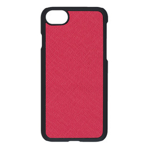 【強化ガラスフィルム付き】【DM便送料無料】 iPhoneXR iPhoneXS XSMax X iPhone8 Plus iPhone7 iPhone6s iPhoneケース サフィアーノレザー ハードケース|beaute-shop|15