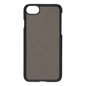 【強化ガラスフィルム付き】【DM便送料無料】 iPhoneXR iPhoneXS XSMax X iPhone8 Plus iPhone7 iPhone6s iPhoneケース サフィアーノレザー ハードケース|beaute-shop|22