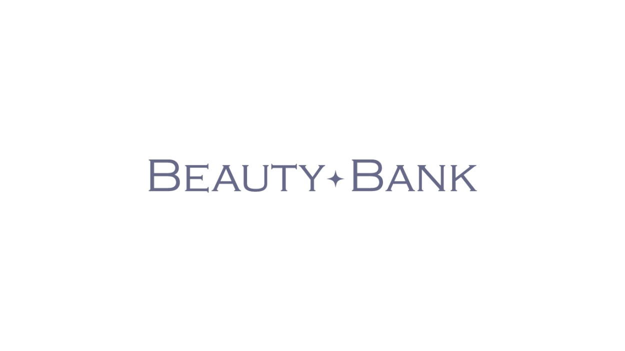 BEAUTY BANK ロゴ