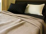 オリジナルふんわり綿毛布