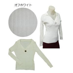 小さいサイズの ジャケット風 長袖カットソー w272480 【S】5号|bee-fit|08