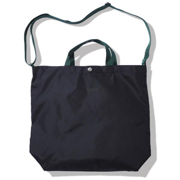 トートバッグ パッカブル バッグ かばん ボディーバッグ メンズ レディース 撥水加工|bee8|09