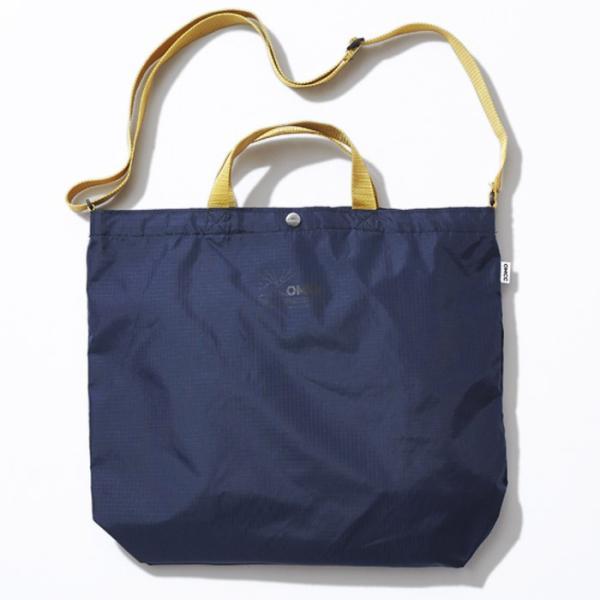 トートバッグ パッカブル バッグ かばん ボディーバッグ メンズ レディース 撥水加工|bee8|10