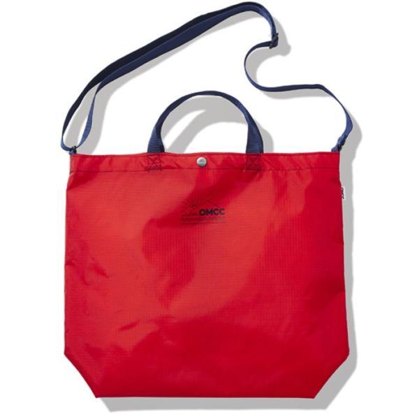 トートバッグ パッカブル バッグ かばん ボディーバッグ メンズ レディース 撥水加工|bee8|11
