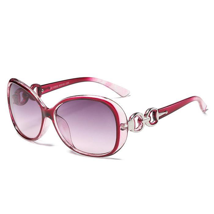 サングラス UV400 ケース付き かっこいい おしゃれ かわいい デート 女子会 旅行 買物 送料無料|befun|26