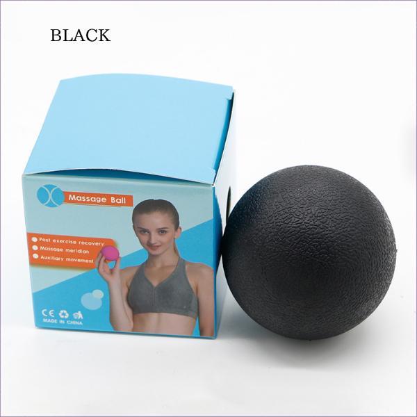 筋膜リリース ボール 筋膜ボール きんまくリリース ボール トリガーポイント マッサージボール 筋肉マッサージ シングルボール S 約6.5cm 送料無料|befun|20