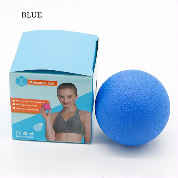 筋膜リリース ボール 筋膜ボール きんまくリリース ボール トリガーポイント マッサージボール 筋肉マッサージ シングルボール S 約6.5cm 送料無料|befun|18