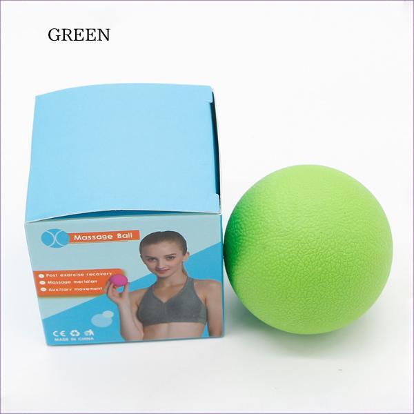 筋膜リリース ボール 筋膜ボール きんまくリリース ボール トリガーポイント マッサージボール 筋肉マッサージ シングルボール S 約6.5cm 送料無料|befun|19