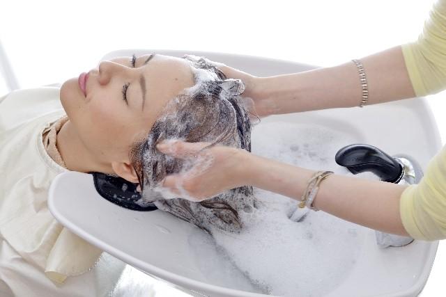 美容師が指名買いする人気のシャンプーランキング☆