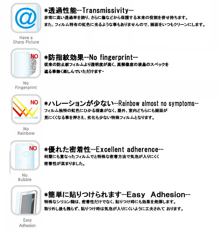 iPhone6,新商品,アクセサリー,保護フィルム,フィルム,ブルーライト,カット,人気,ハード,SUMSUNG,サムソン,韓国,クリスタル,透明,クリア,保護フィルム