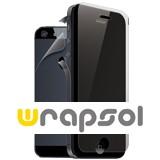 No1 液晶保護フィルム iPhoneなどのスマートフォンの液晶を確実に守る Wrapsolの画像