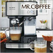 MR.COFFEE
