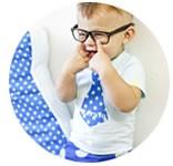 0〜3歳のお子様のためのNEWブランド、ベルビーアンファン