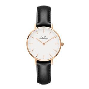国内正規品 ダニエルウェリントン Daniel Wellington 腕時計  レディース Classic PETITE/クラシック ペティット 28mm レザーベルト|bellmart|09