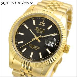 ELGIN エルジン 腕時計 ウォッチ メンズ FK1422TG-G FK1422TG-B FK1422G-G FK1422G-B|bellmart|14