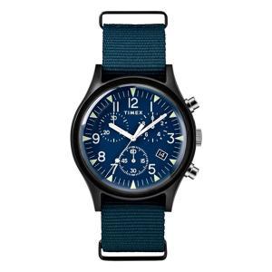 【選べる6色】TIMEX タイメックス 腕時計 メンズ MK1 アルミニウム クロノグラフ NATOベルト TW2R67600 TW2R67700 TW2R67800 TW2T10600 TW2T10700 TW2T10900|bellmart|10