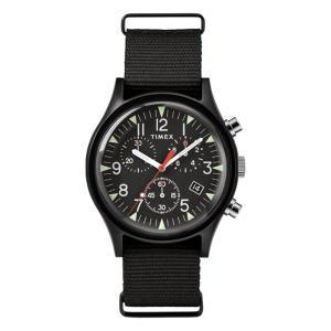 【選べる6色】TIMEX タイメックス 腕時計 メンズ MK1 アルミニウム クロノグラフ NATOベルト TW2R67600 TW2R67700 TW2R67800 TW2T10600 TW2T10700 TW2T10900|bellmart|11