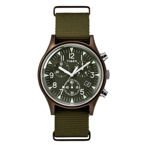 【選べる6色】TIMEX タイメックス 腕時計 メンズ MK1 アルミニウム クロノグラフ NATOベルト TW2R67600 TW2R67700 TW2R67800 TW2T10600 TW2T10700 TW2T10900|bellmart|09