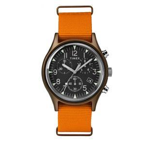 【選べる6色】TIMEX タイメックス 腕時計 メンズ MK1 アルミニウム クロノグラフ NATOベルト TW2R67600 TW2R67700 TW2R67800 TW2T10600 TW2T10700 TW2T10900|bellmart|14