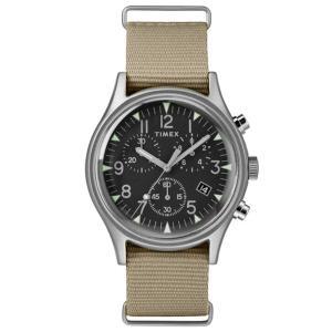 【選べる6色】TIMEX タイメックス 腕時計 メンズ MK1 アルミニウム クロノグラフ NATOベルト TW2R67600 TW2R67700 TW2R67800 TW2T10600 TW2T10700 TW2T10900|bellmart|12